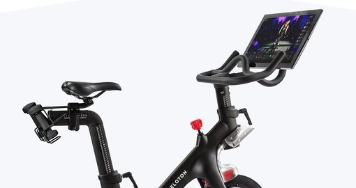 Peloton is the best group workout for people who are tired of other people