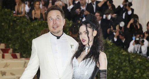 Elon Musk and Grimes pregnant? An investigation