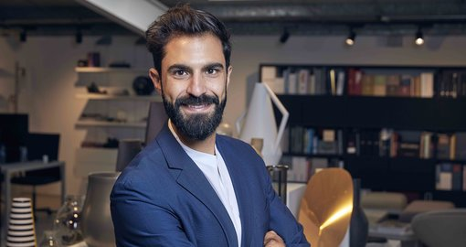 Designitch's co-founder Ramzi Moujaes on why the region's design industry needs a little disruption