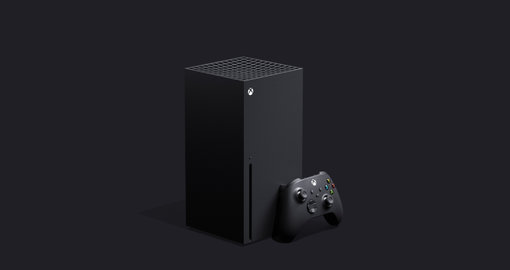 You can now pre-order Xbox Series X and S in the UAE