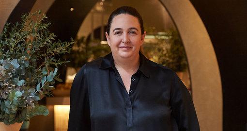 "Restaurateur Natasha Sideris: ""Five dishes that changed my life."""