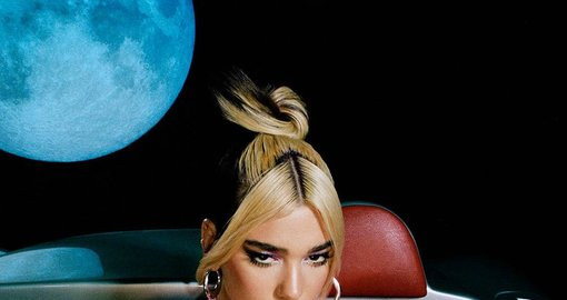 Dua Lipa has released the album that we need right now