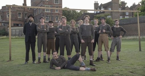 Is Netflix's 'The English Game' a true story? An investigation