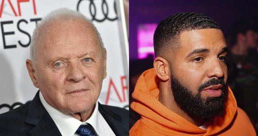 Anthony Hopkins dances to Drake in viral TikTok video