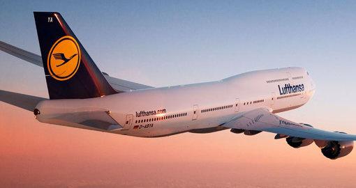 Lufthansa to resume flights from Dubai to Frankfurt in June