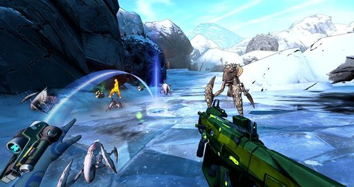 Borderlands 2 is free for this week only