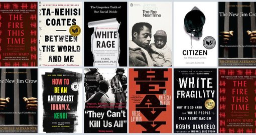 If you want to learn about anti-racism, these 10 books are a start