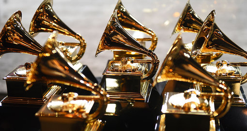 The Grammy's has renamed 'urban contemporary' to 'progressive R&B'