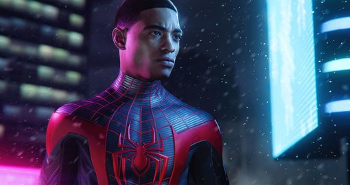 "Spider-Man announces PlayStation 5 ""standalone"" with a huge twist"