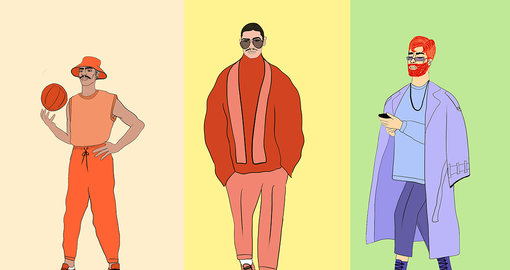 YOOX wants to help you find your fashion soulmate