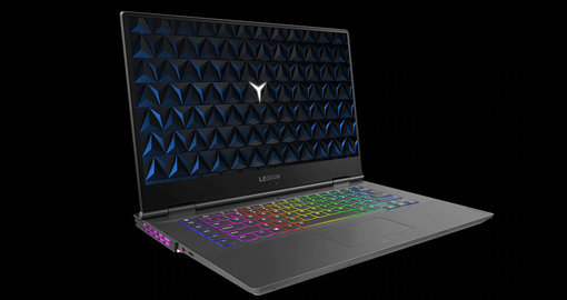 Review: Lenovo's Legion gaming mega-laptop