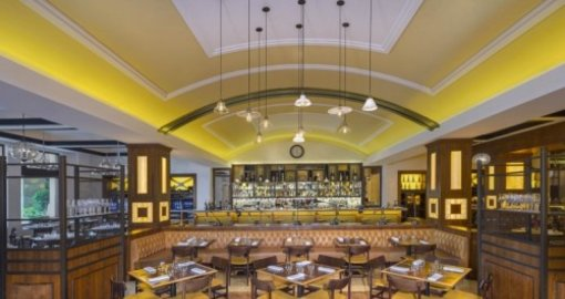 How Bread Street Kitchen Dubai is normalising eating out