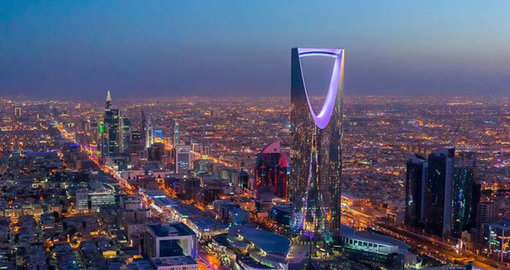 Riyadh to transform into a social and cultural hub for the Middle East