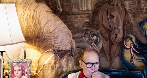 What I've Learned: Ennio Morricone