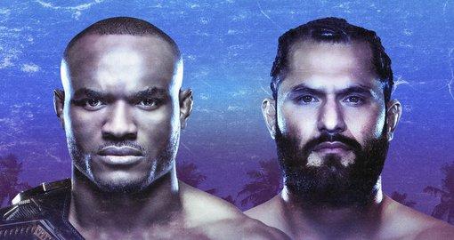 How to watch UFC 251 'Fight Island'