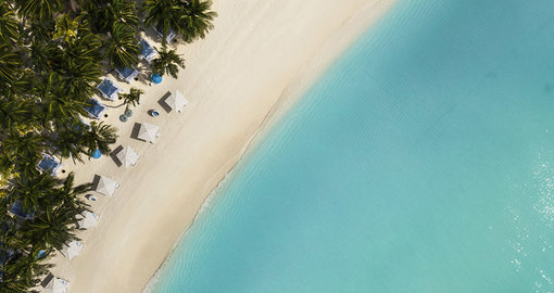 The Maldives re-opens for UAE travellers