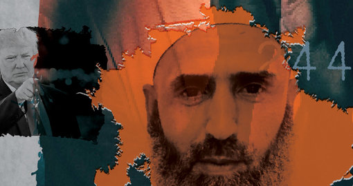 EXCLUSIVE: An open letter from Guantanamo Bay