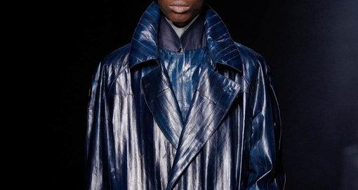 Dunhill Fall/Winter 2020 – Coats and Jackets