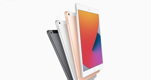 Apple unveils all-new iPad Air, plus 8th generation iPads