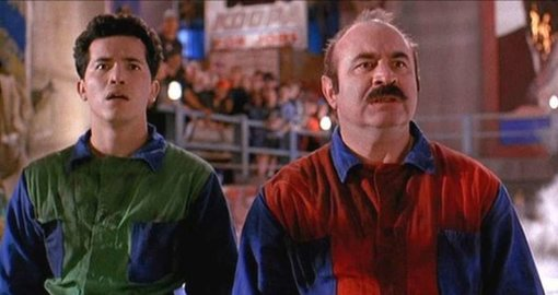 Nintendo announce new Super Mario Bros. movie without dinosaurs this time