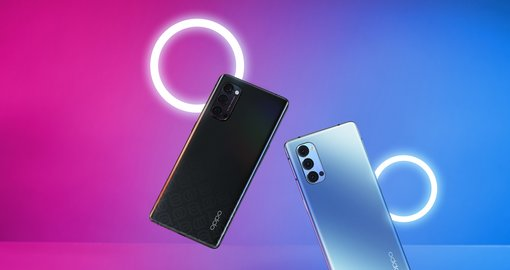 Oppo Reno 4 Pro 5G review: buget is beautiful