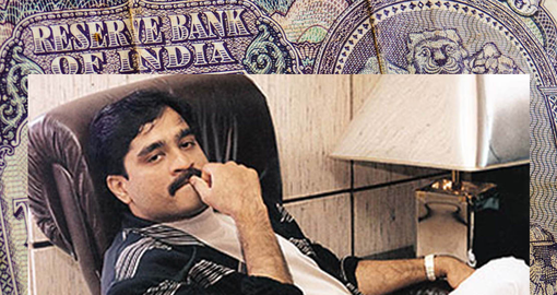 The mystery of Indian gangster Dawood Ibrahim