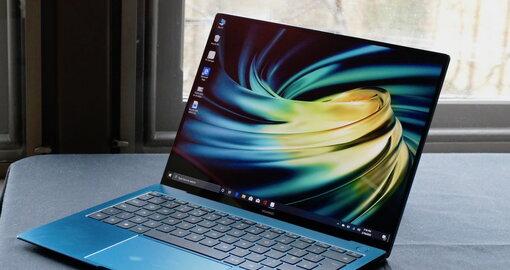 Huawei MateBook X 2020 quick review