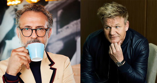 International Chef Day: These celebrity chefs have restaurants in the UAE