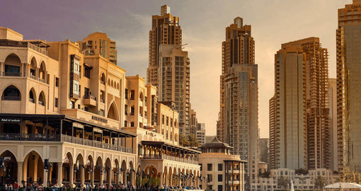 Time Out Market coming to Dubai in 2021