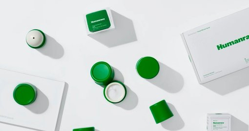 Pharrell Williams announces Humanrace cosmetics collection