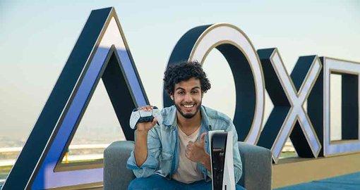Watch the PS5 launch live at Dubai's Burj Al Arab