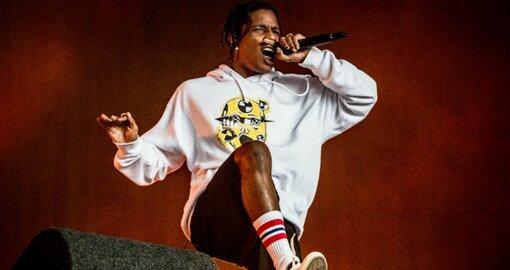 There's a new A$AP Rocky tune hidden inside Cyberpunk 2077