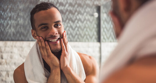 Here's how to improve your personal hygiene in four easy steps