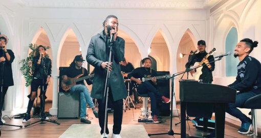 Saudi R&B star Hamza Hawsawi releases new single 'Believer'