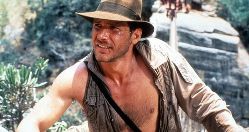 Indiana Jones is getting a  Skyrim-esque open-world video game