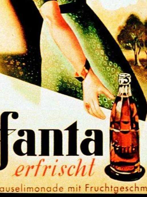 Was Fanta really created for Nazi Germany? - Esquire Middle East