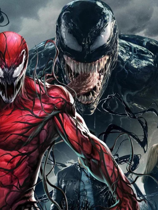 Venom 2 Gets Official Title Let There Be Carnage Esquire Middle East Carnage