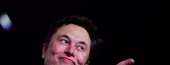 Elon Musk is now richer than Warren Buffett