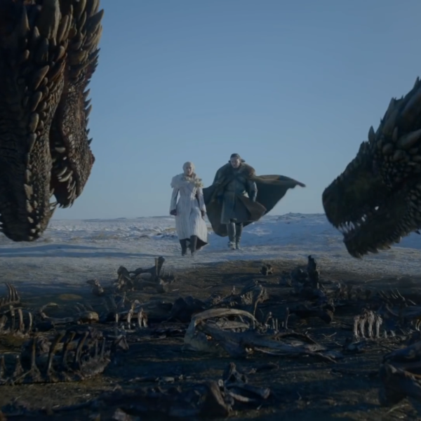 This is it – Game of Thrones Season 8 kicks off today - Esquire Middle East
