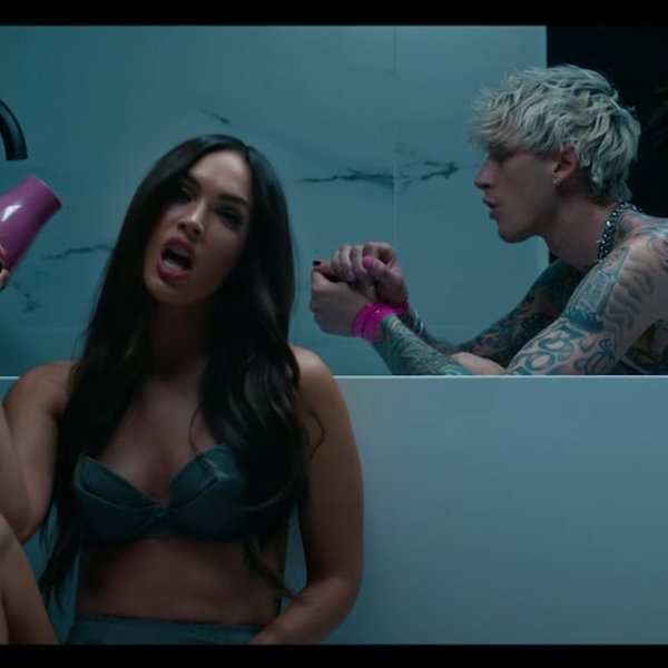 are megan fox and machine gun kelly dating an investigation esquire middle east are megan fox and machine gun kelly