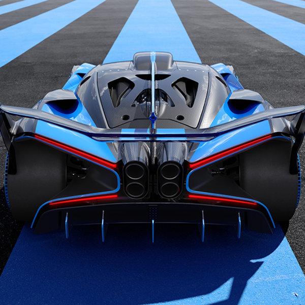 Boldie Bugatti - 1825 Hp Bolide Concept Is Bugatti S Biggest Flex Yet : Bugatti chiron sport 110 ...