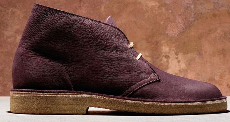 Clarks Originals Kudu desert boots: your go-to fall footwear