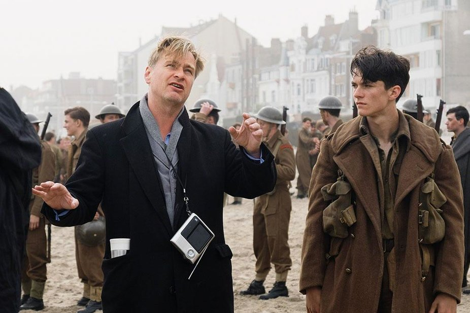 Here's why Christopher Nolan hates mobile phones