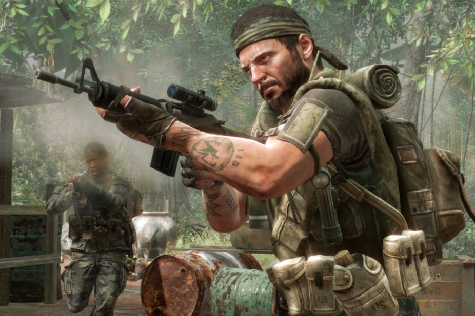Call Of Duty Black Ops Cold War Will Be 2020 S Big Release Esquire Middle East