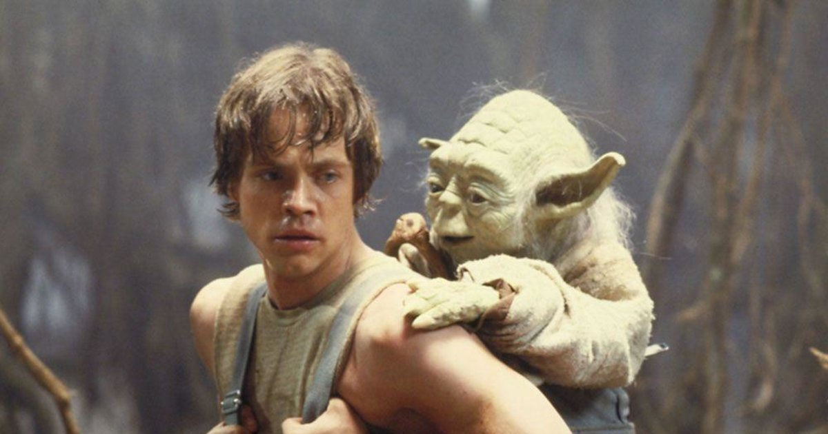 Star Wars' original versions of the first trilogy will never be released  again - Esquire Middle East