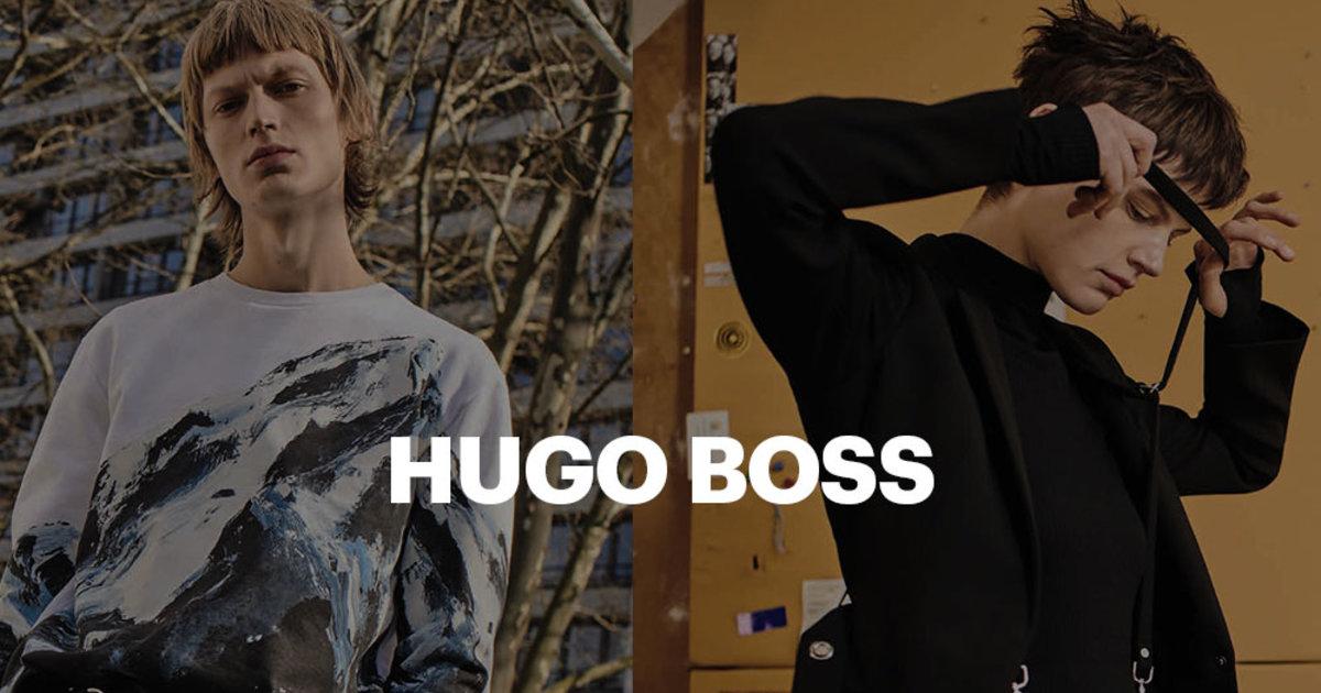 hugo boss abu dhabi