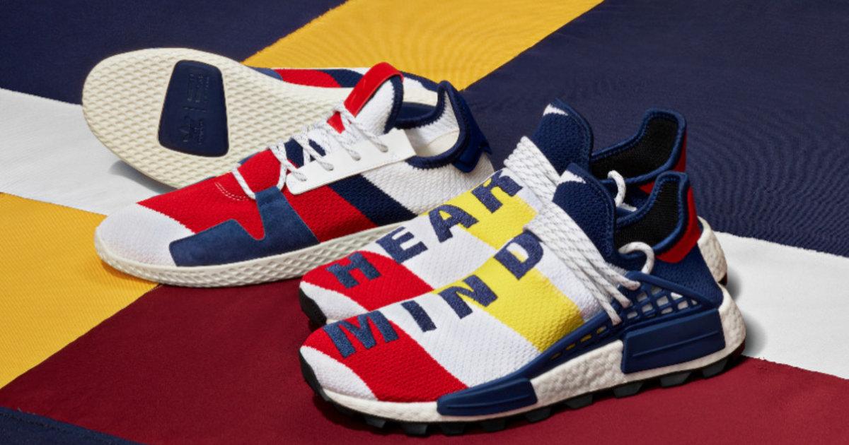 Adidas x Billionaire Boys Club make