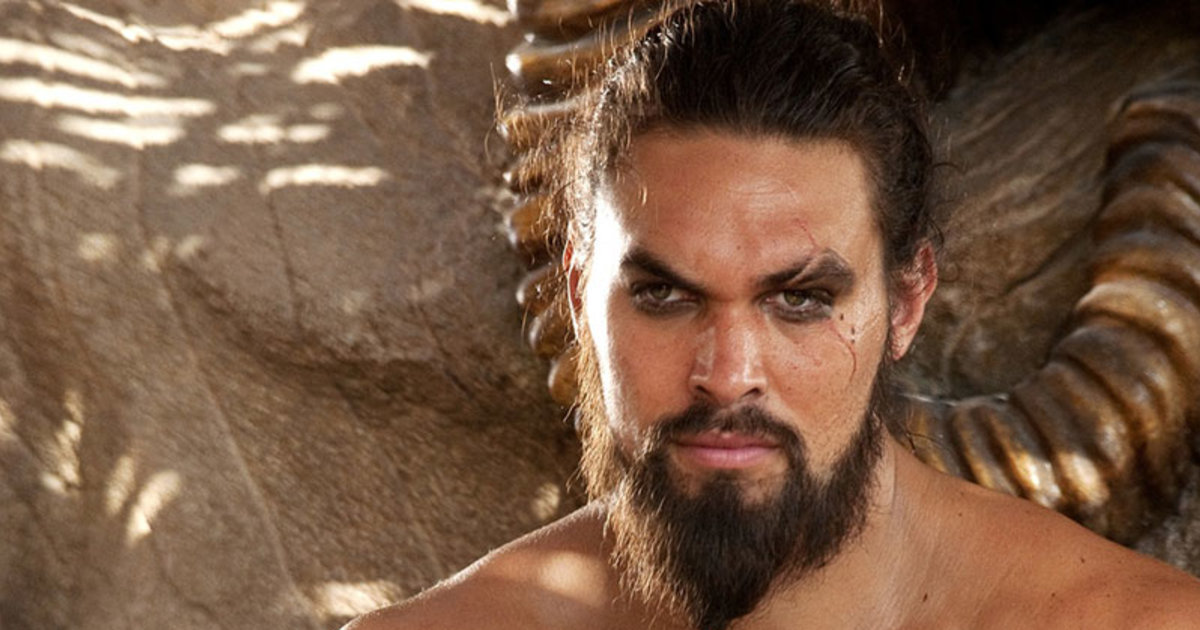 Jason Momoa Was Too Broke To Fly Home While Filming Game Of Thrones Esquire Middle East