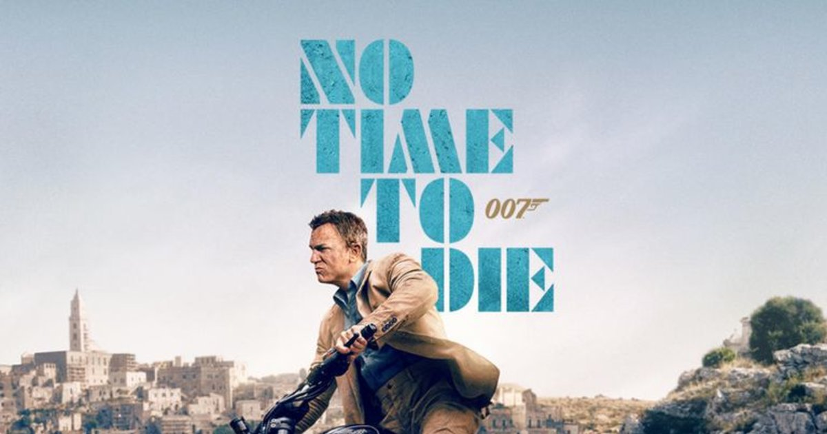 James Bond breathes new life into corduroy in the 'No Time To Die ...