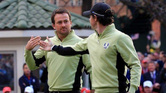 40th Ryder Cup, Gleaneagles, Ryder Cup, Team Europe, Team USA, Tom Watson